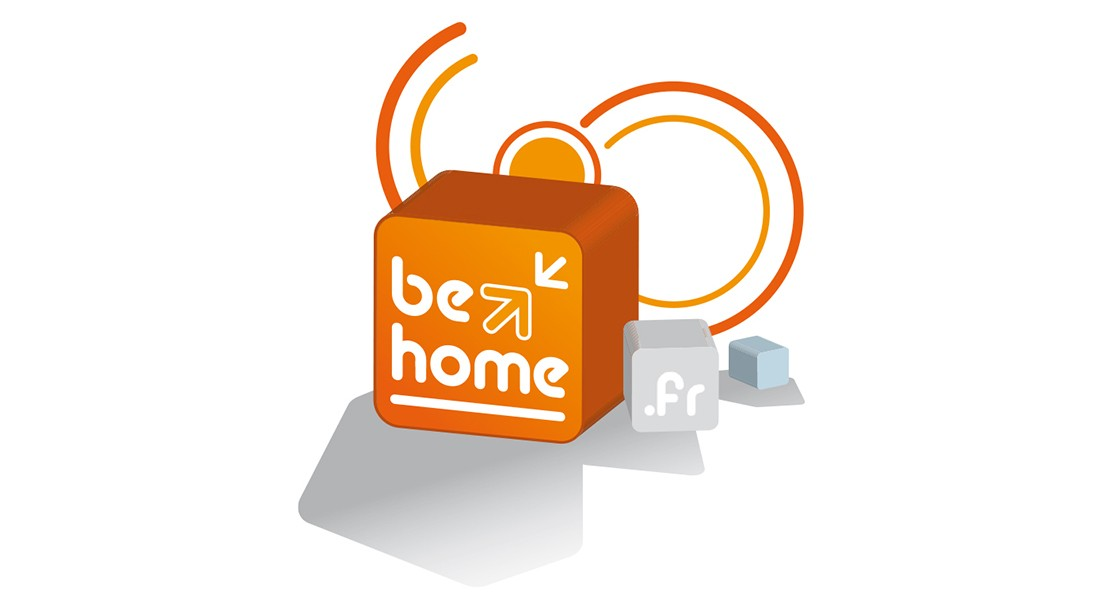 be-home-logo