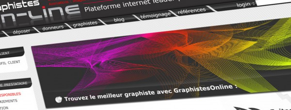 graphisteon-line