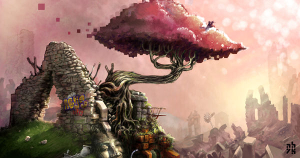 décors apocalypse