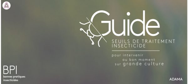guide seuil insecticide