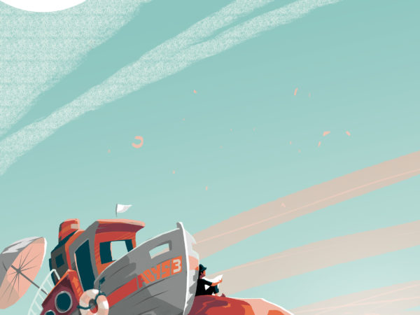 abys - da lyon - illustration concept art