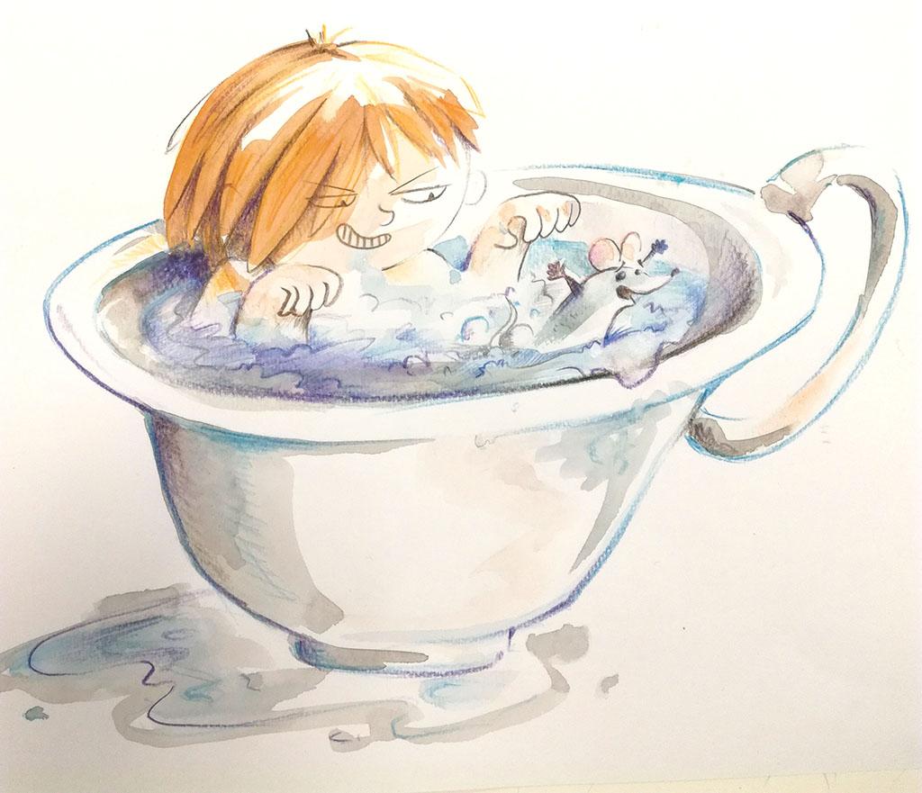 abys - graphiste - da lyon - illustration jeunesse