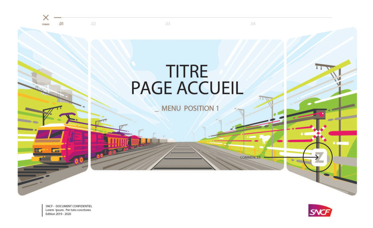 abys ui-design - graphiste - da lyon - illustration sncf