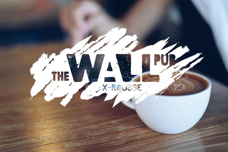 Da -graphisme -abys - logo café brush