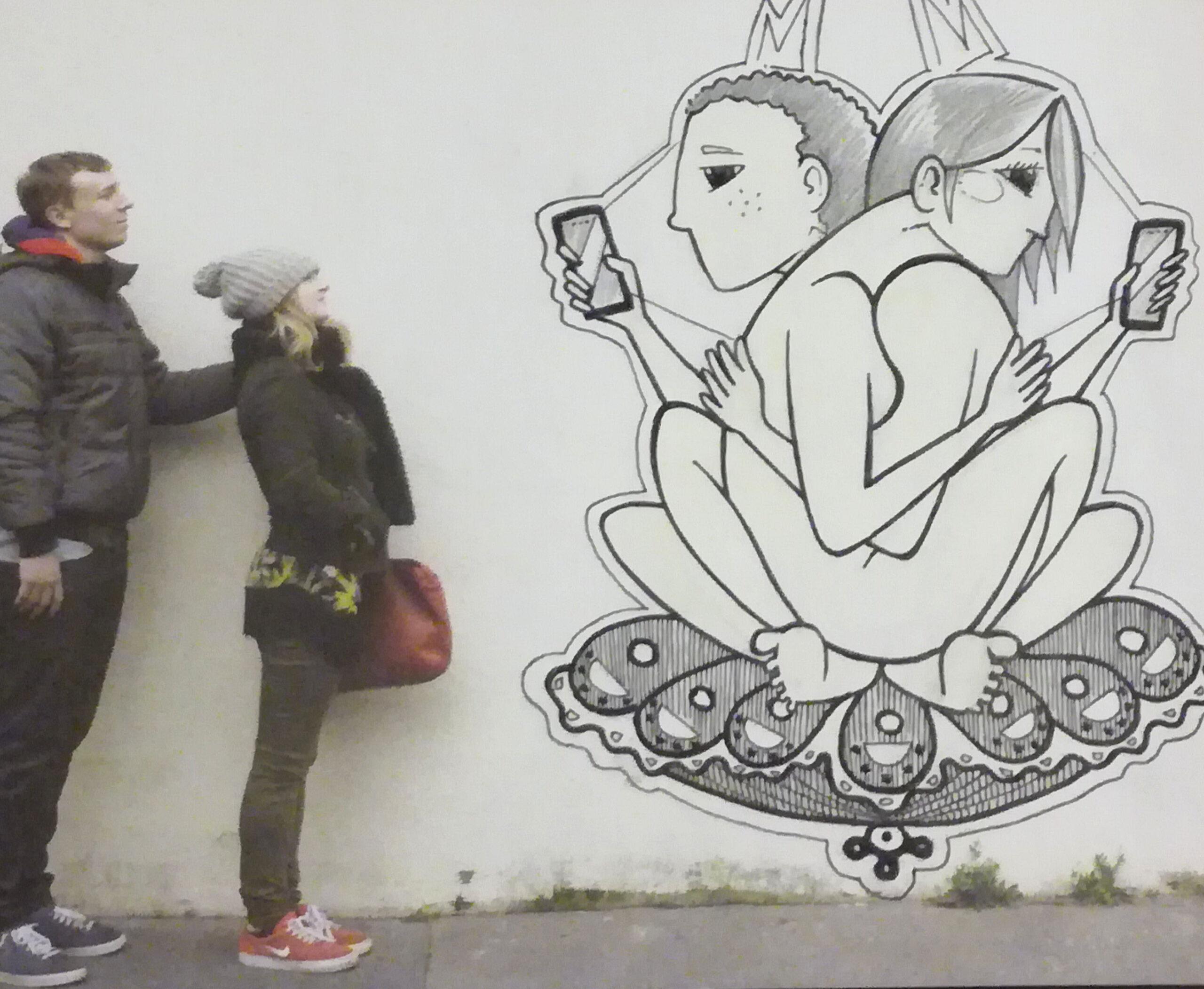 reflexion - vie de couple abys illustration - crosuis sexualité contemporaine